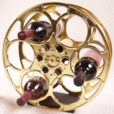 movie reel wine