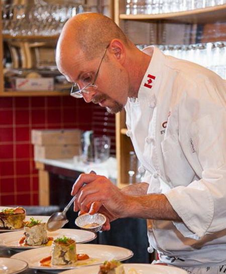 Chef Eyal Liebman 2