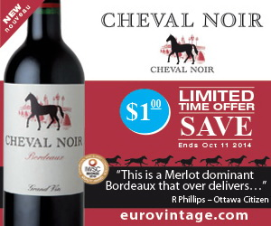 Cheval Noir Big Box