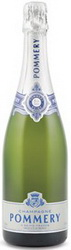 Pommery Brut Silver Champagne