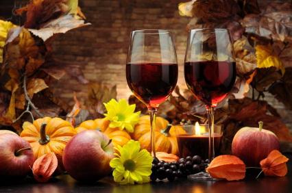 fall wine 2
