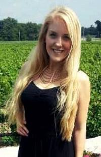 Melissa Pulvermacher