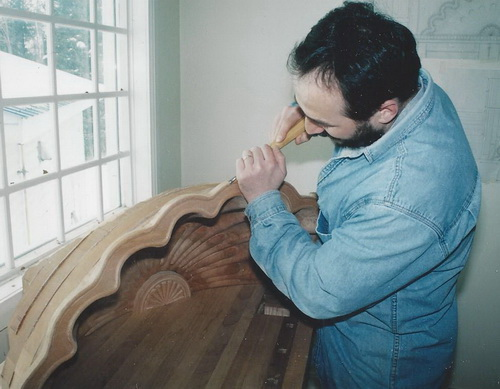 cabinet carving 5