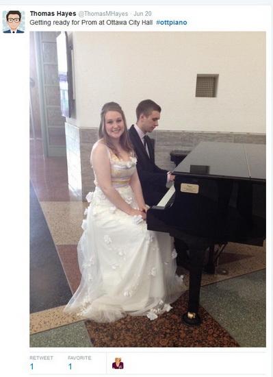 Piano prom 1