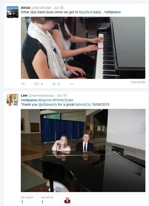 Piano prom 2