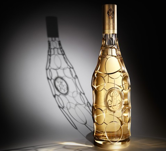 The Champagnes Of James Bond And Rappers Bollinger And