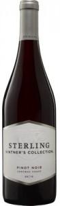 Sterling Pinot Noir
