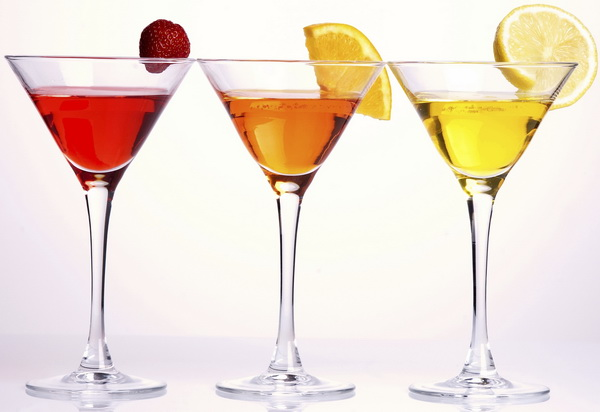 cocktails 600