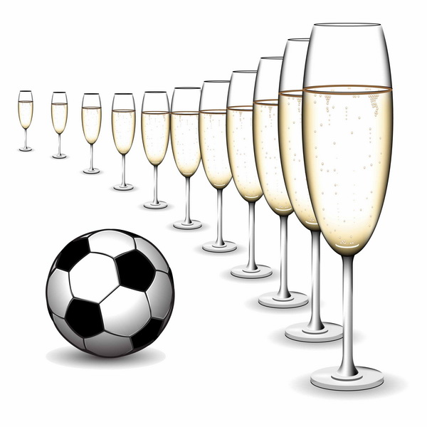 soccer wine small