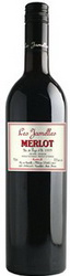 Les Jamelles Merlot 2012