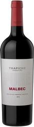 Trapiche Pure Malbec 2013
