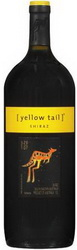 [yellow tail] Shiraz 2007