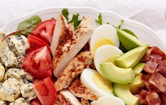Canadian Cobb Salad