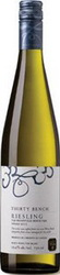 Thirty Bench Wine Makers Riesling 2012