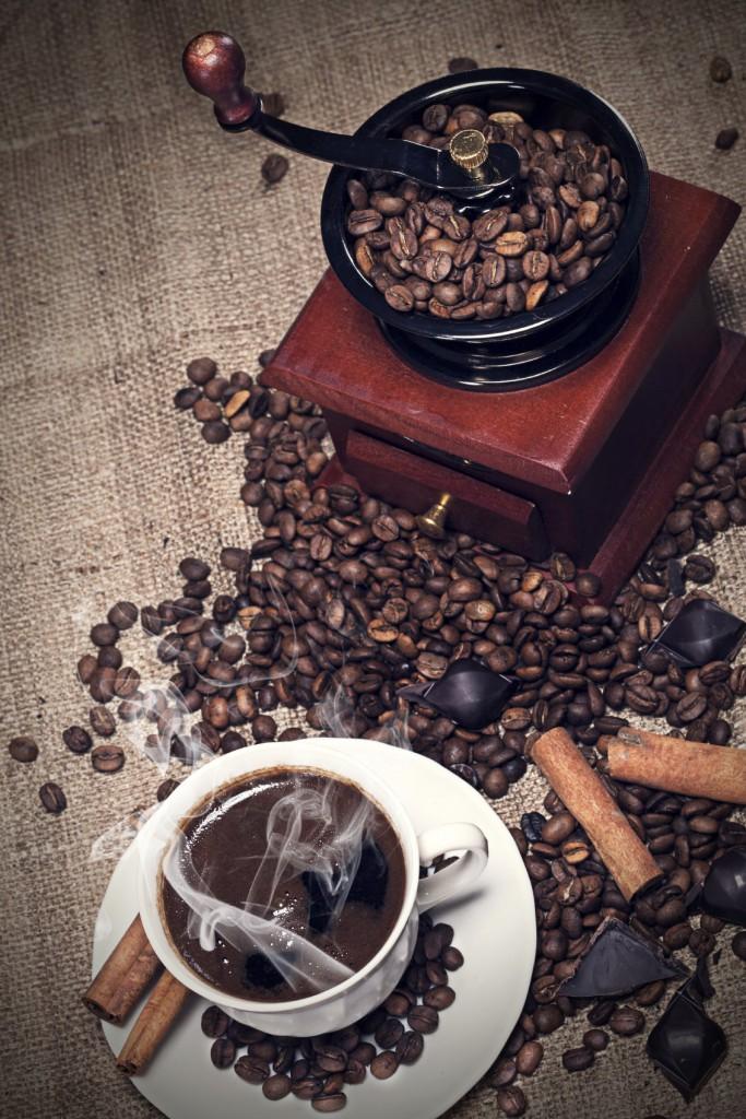 coffee grinder xl