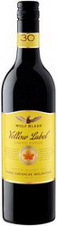 Wolf Blass Yellow Label Limited Edition Shiraz Grenache Mouvedre