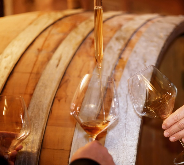 barrel tasting samples 600