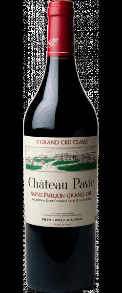 chateau pavie 2013 bottle