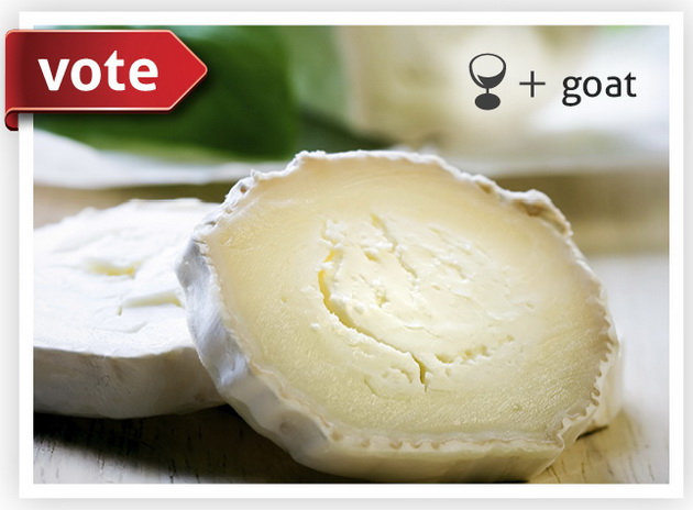 2015 goat cheese