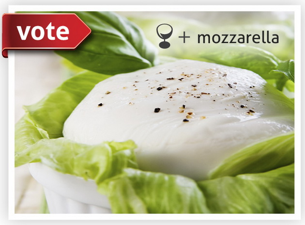 2015 mozzarella