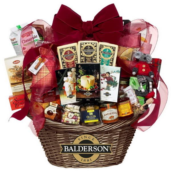 Balderson Gift Basket
