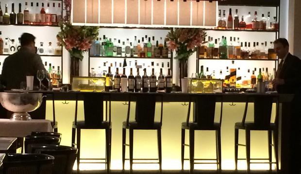 Daniel bar