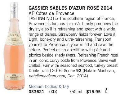 Gassier Rose