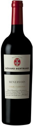 Gerard Bertrand Grand Terroir Syrah Mourvedre Grenache 2011