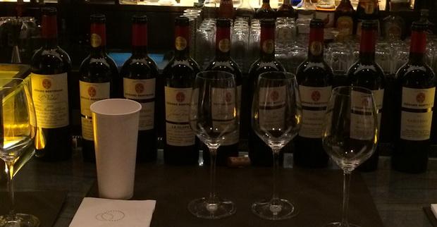 Gerard Bertrand wines