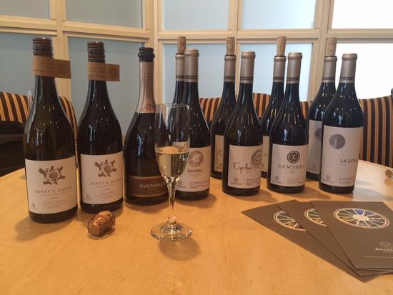 avondale wines