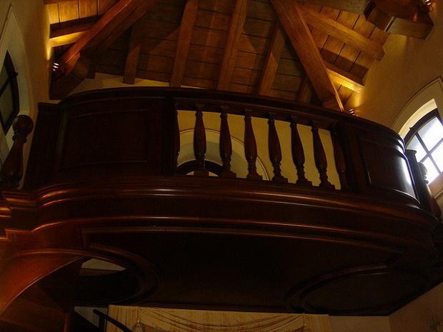benanti balcony
