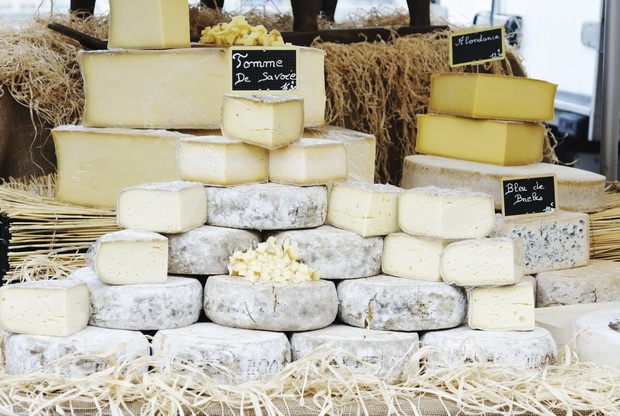 cheese retail display 620