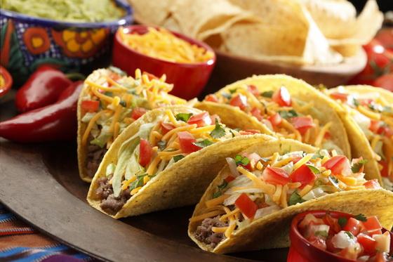 tacos 560