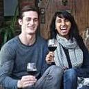 Alex & Priya - A Vine Romance