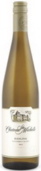 Chateau Ste. Michelle Riesling 2013