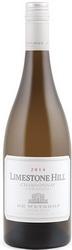 De Wetshof Limestone Hill Unwooded Chardonnay 2014