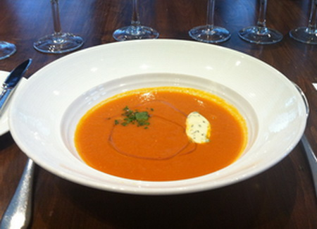 Nobilo Toronto soup