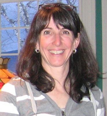 Pam Chiles