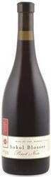 Sokol Blosser Pinot Noir 2011