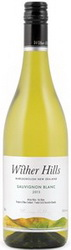 Wither Hills Sauvignon Blanc 2013