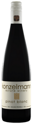 Konzelmann Estate Winery Pinot Blanc 2013