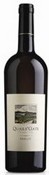 Quails' Gate Estate Winery Merlot 2011