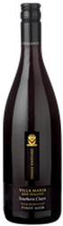 Southern Clays Single Vineyard Pinot Noir 2012