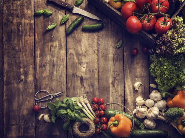 vegetables fall harvest 620
