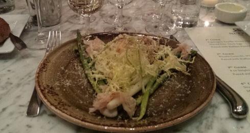 Dinner Plate CF