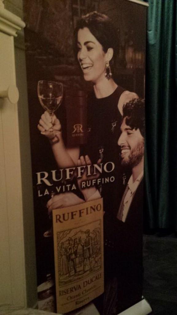 Ruffino PosterCF