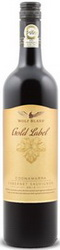 Wolf Blass Gold Label Cabernet Sauvignon 2012