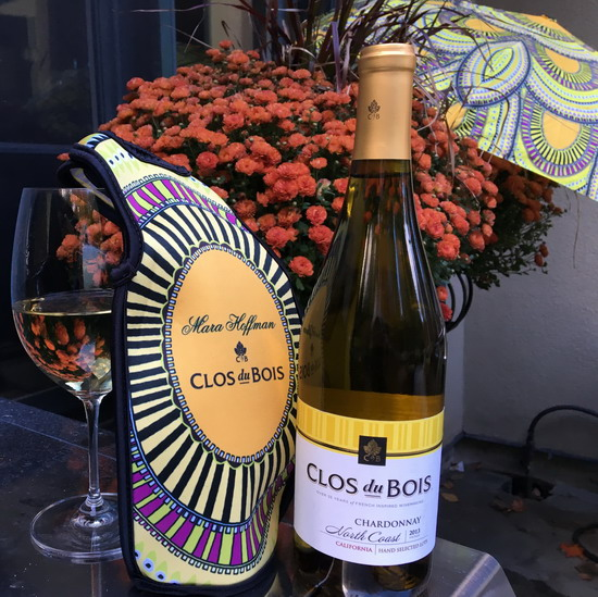 clos du bois orange