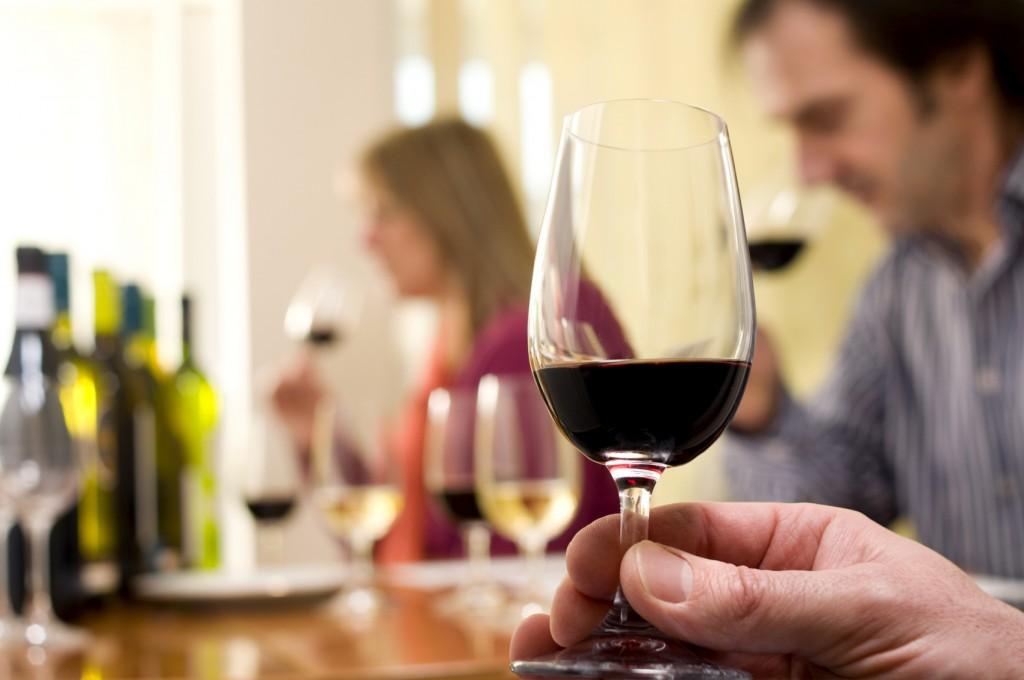 wine tasting class xl