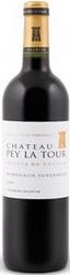 Chateau Pey La Tour 2010